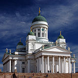 Lutheran Cathedral in Helsinki Ralf-a.jpg